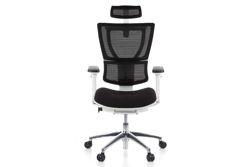 Bürostuhl weiß stoff  Bürostühle - Büromöbel DIREKT Frankfurt
