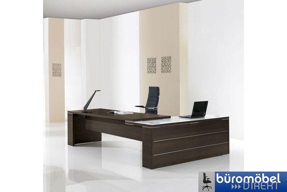 Chefzimmer - Büromöbel DIREKT Frankfurt