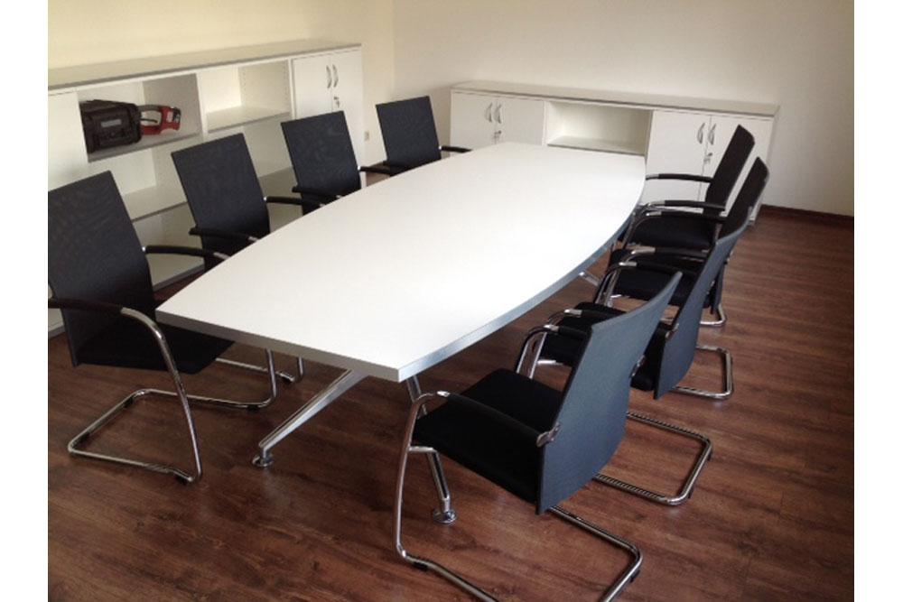 Konferenztische - Büromöbel DIREKT Frankfurt