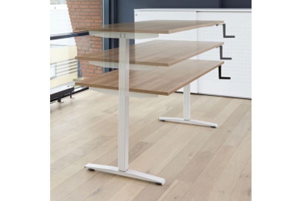 kurbel schreibtisch b rom bel direkt frankfurt. Black Bedroom Furniture Sets. Home Design Ideas