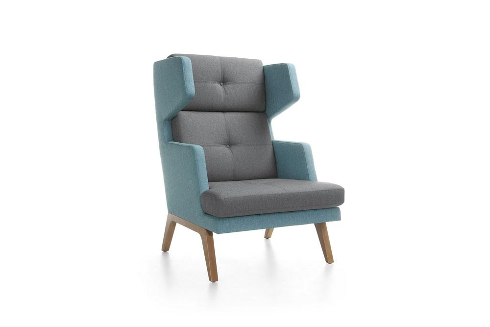 sessel oktober 1 sitzer b rom bel direkt frankfurt. Black Bedroom Furniture Sets. Home Design Ideas